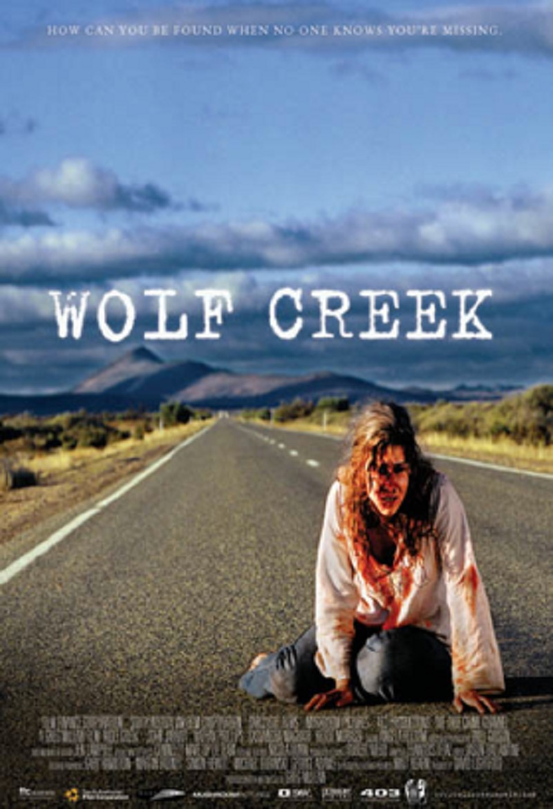 Australia Wolf Creek Kidnapper Drugged and Raped German