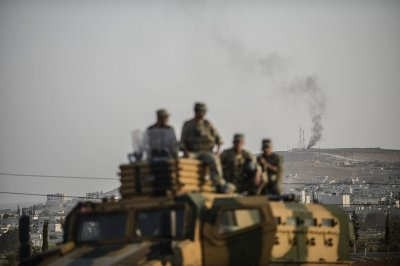 Isis Kobane