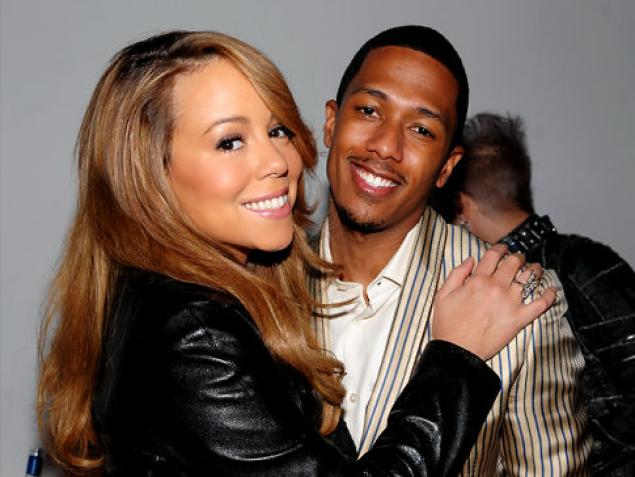 Mariah Carey and Nick Cannon Divorce: America\'s Got Talent