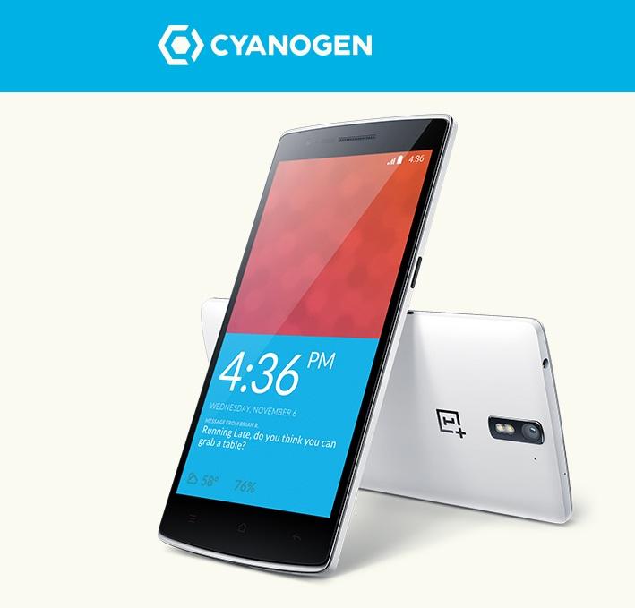 OnePlus One Pre-Orders Start Tomorrow