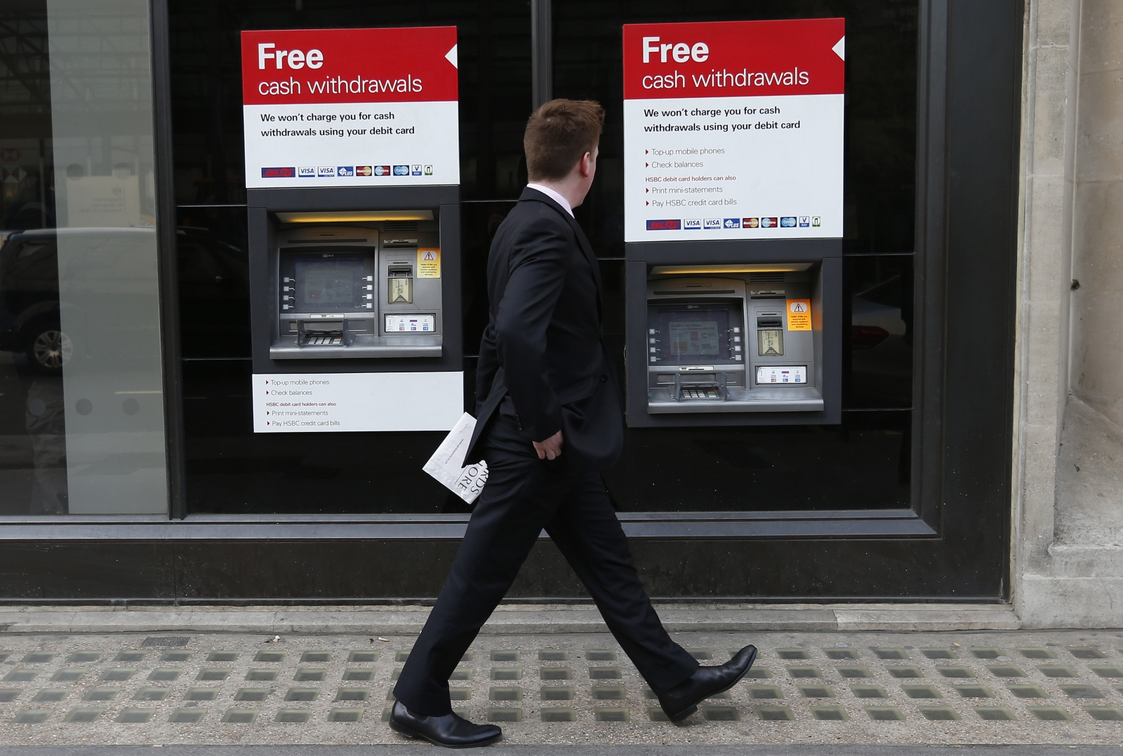 Tyupkin Malware used to Steal From Infected ATMs