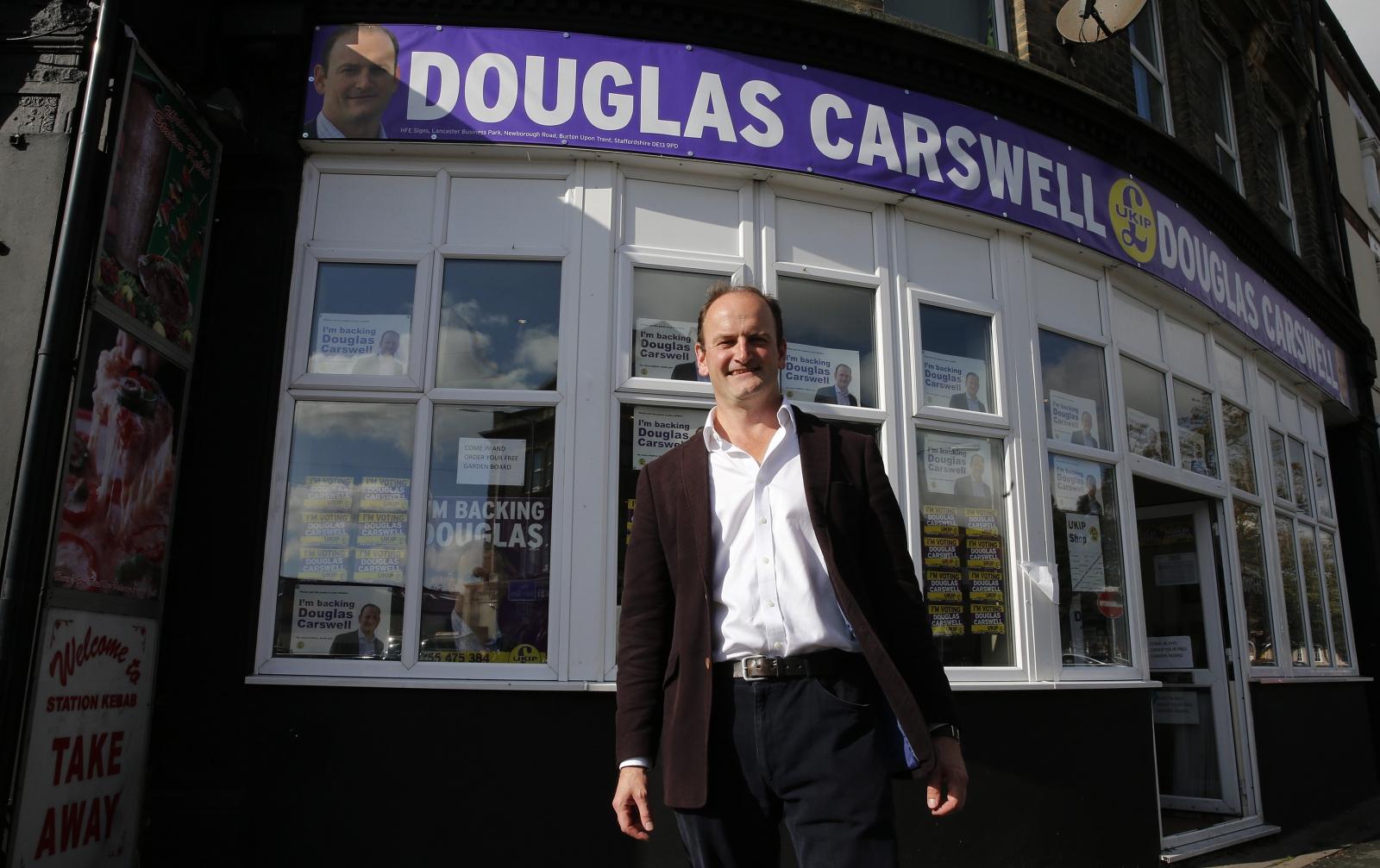 Douglas Carswell