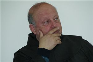 Father Hanna Jallouf  Syria Kidnapped