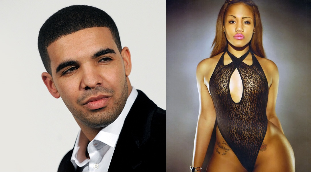 Stripper Jhonni Blaze Who Accused Drake Of Threatening