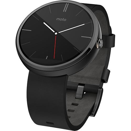 Moto 360 Up Finally Up for Pre-Ordering in the United Kingdom