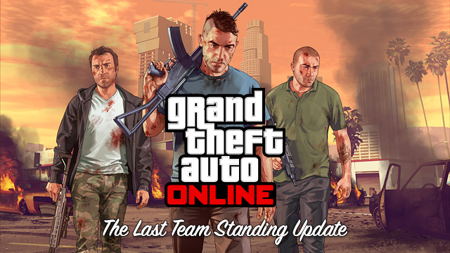 GTA 5 Online QnA: Heist DLC, Prison Break, Far Cry 4 and PS4 Gameplay