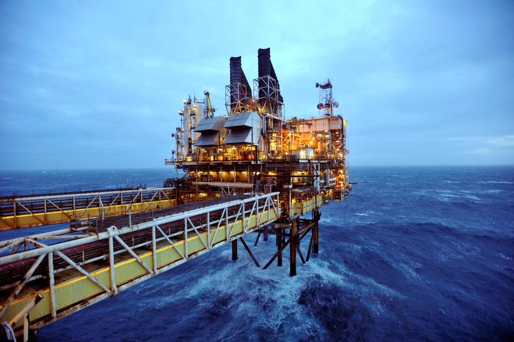 North Seal Oil