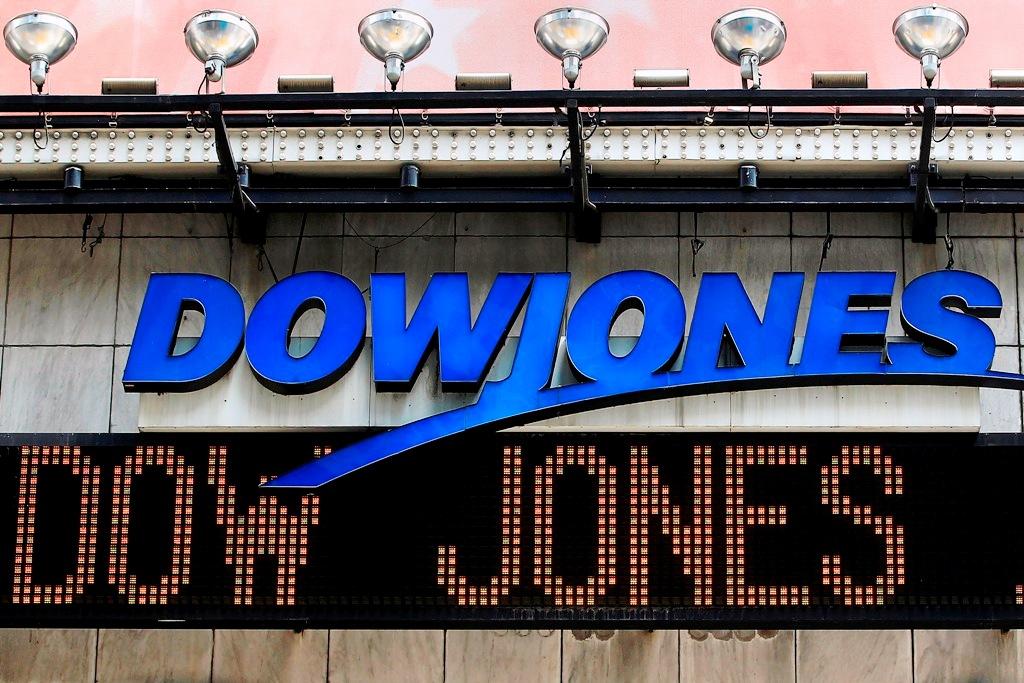 Dow Jones Wins $5m Judgment Against British News Aggregator Ransquawk