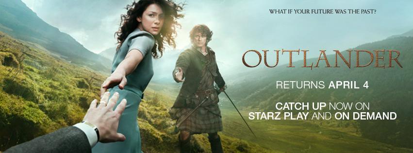 Outlander spoilers