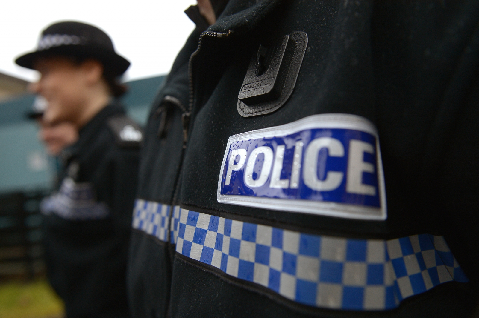 West Midlands Counter Terrorism Unit arrested man on suspicion of planning acts of terror