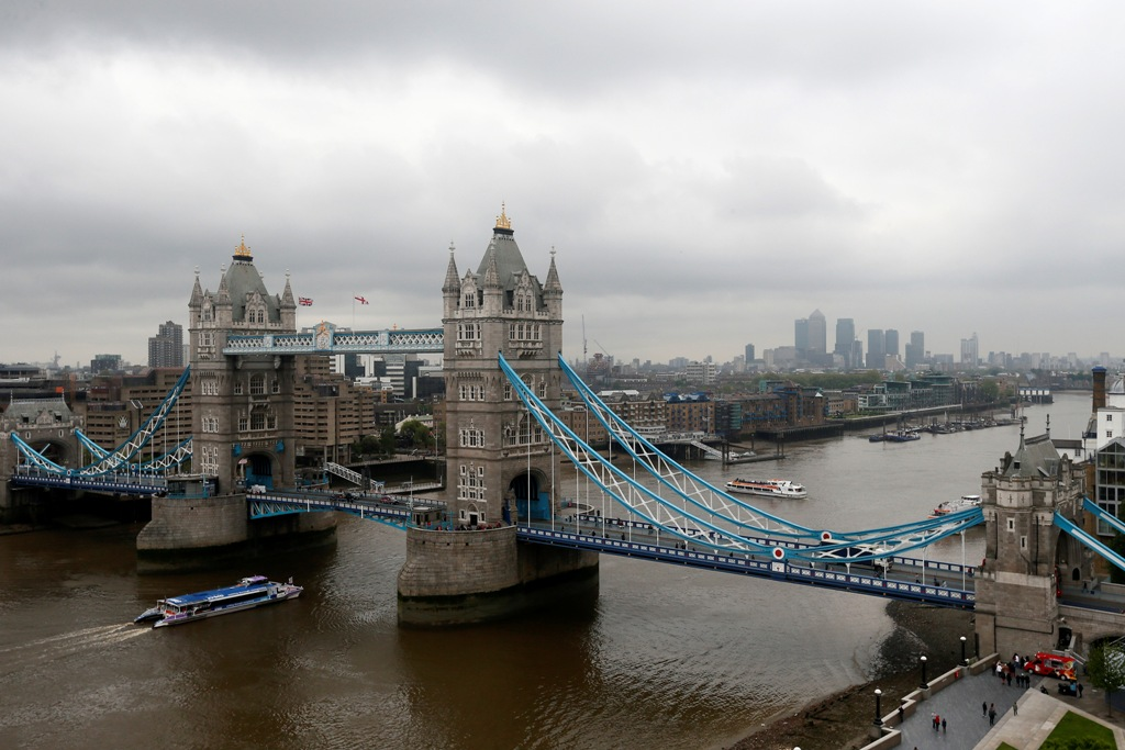 London Most Favoured Real Estate Market for Global Investors