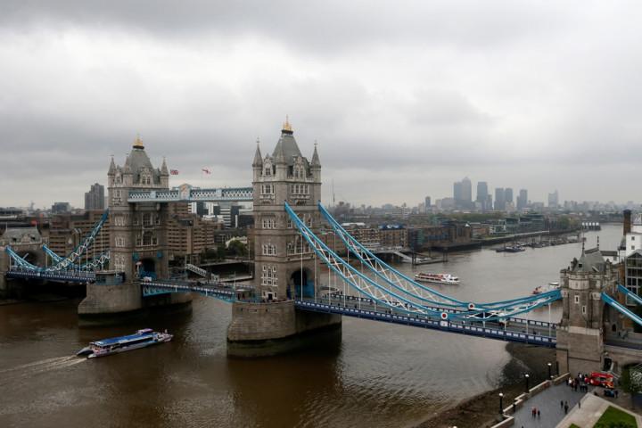 London Most Favoured Real Estate Market for Global Investors