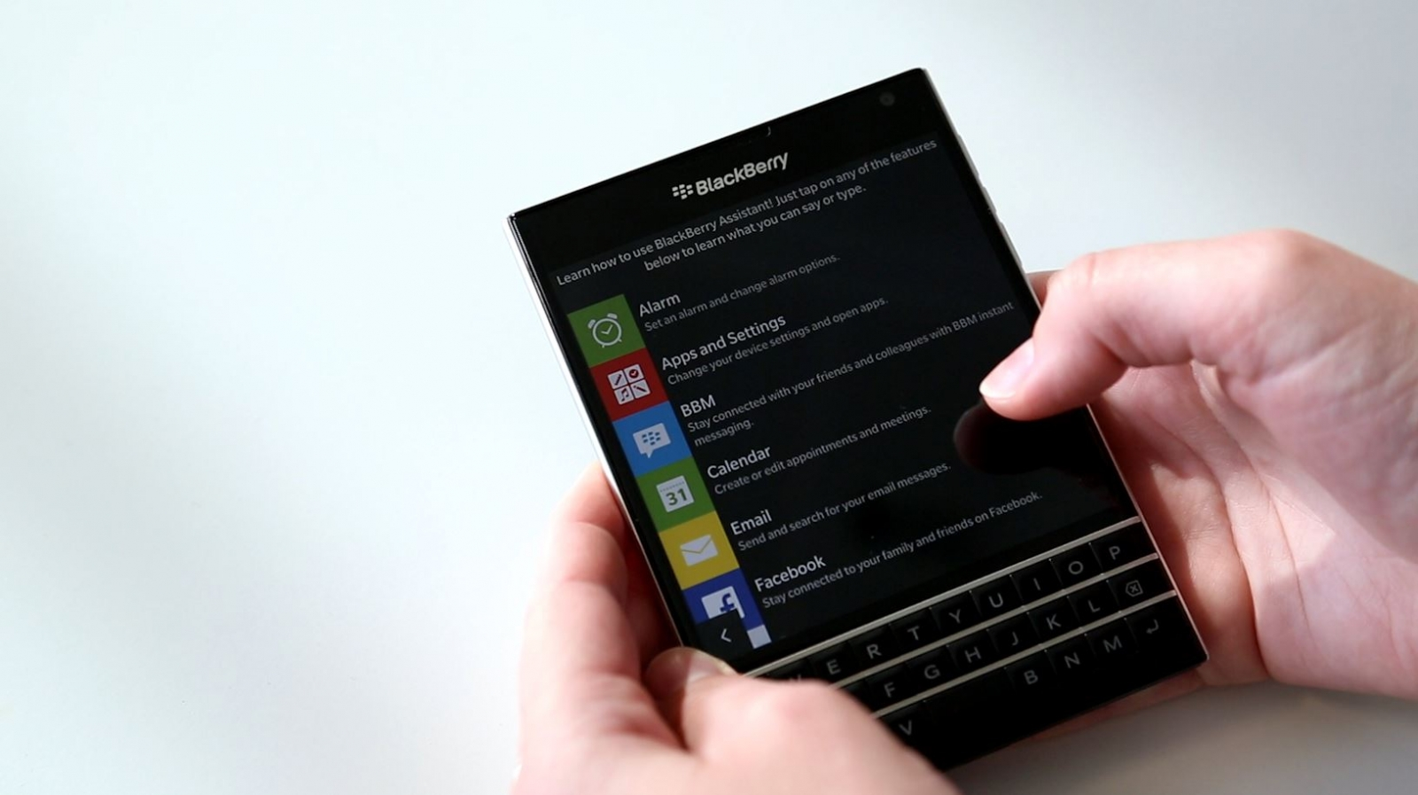 Blackberry Now Offering Upto $400 Cashback on your Old and New iPhones