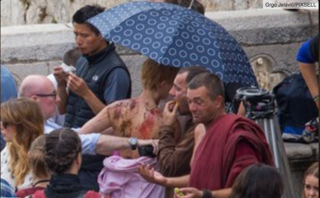 Game of Thrones Season 5 Spoilers: Cersei's Walk Of Shame Photos Surfaced Online