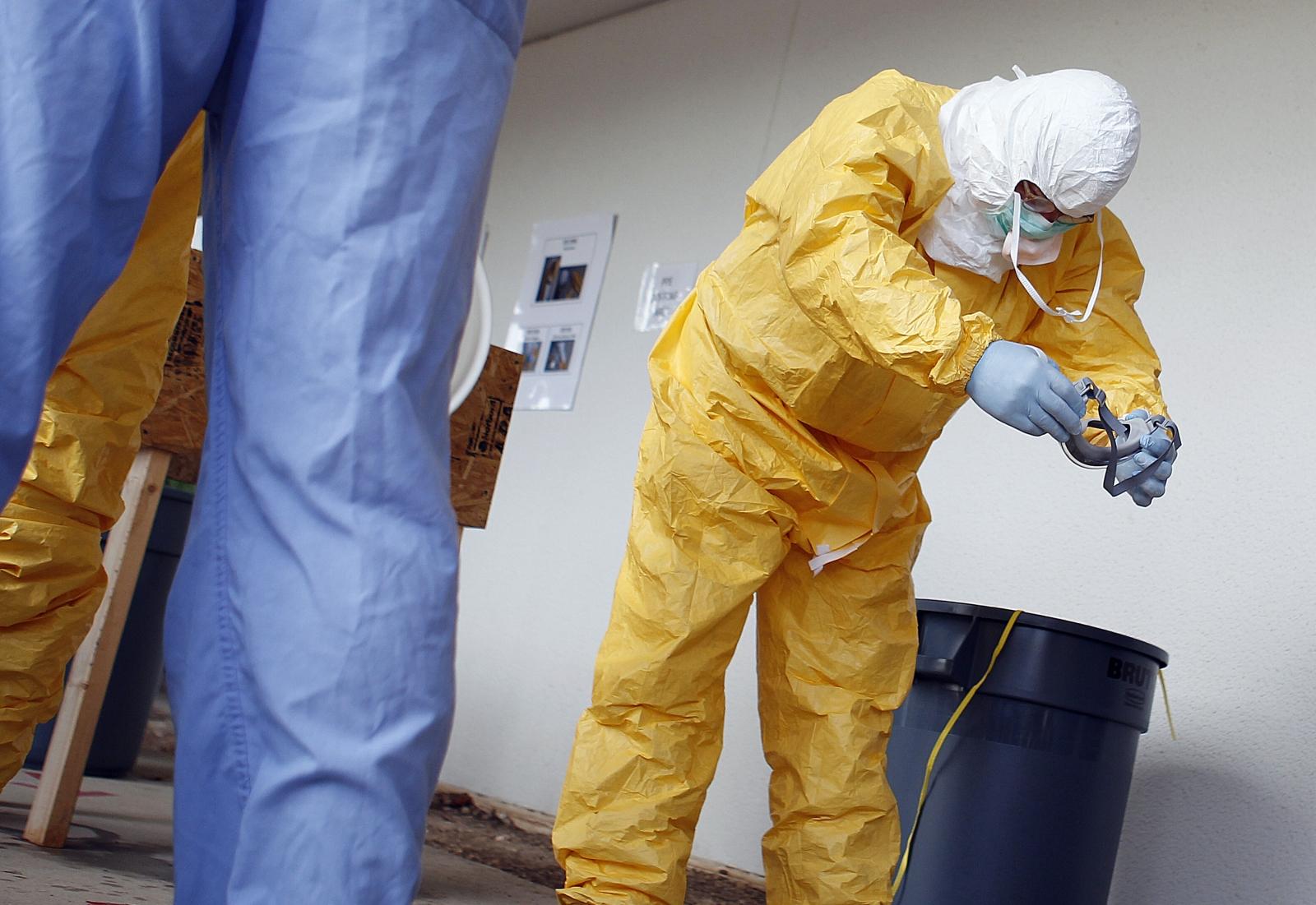 Ebola US