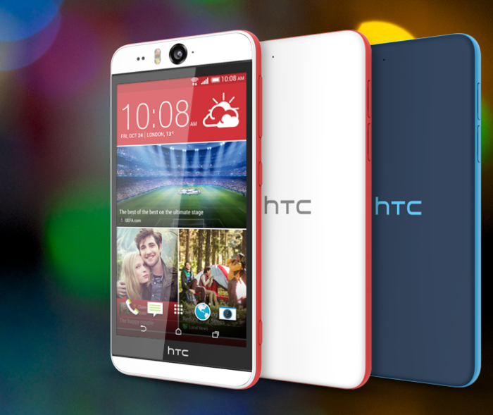 Htc desire eye release date uk