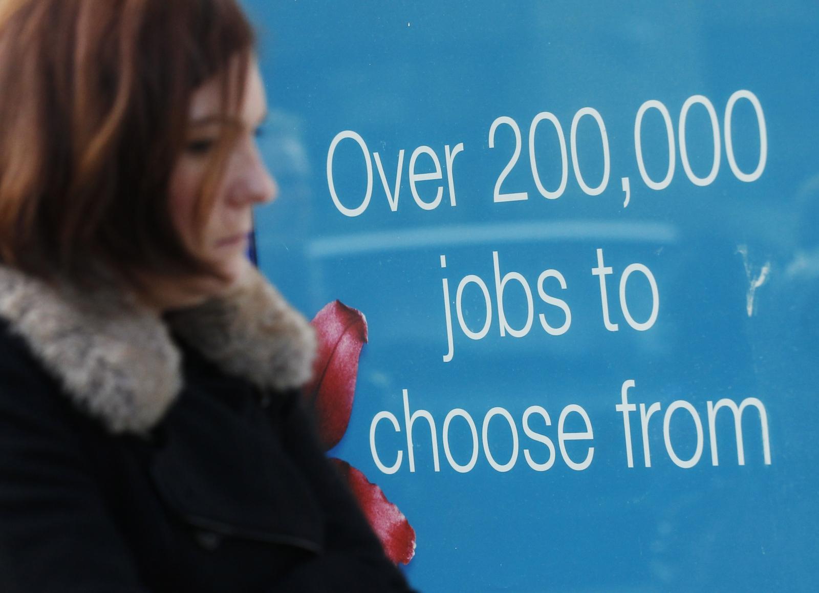 UK job board