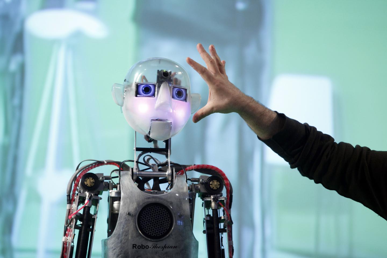 quantum robotics artificial intelligence