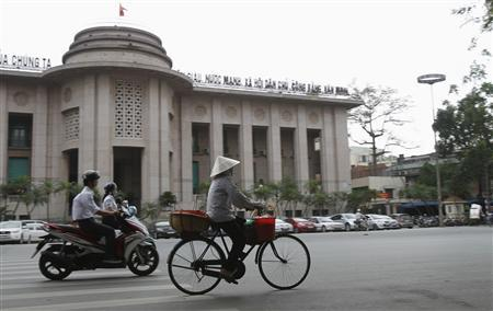 State Bank of Vietnam
