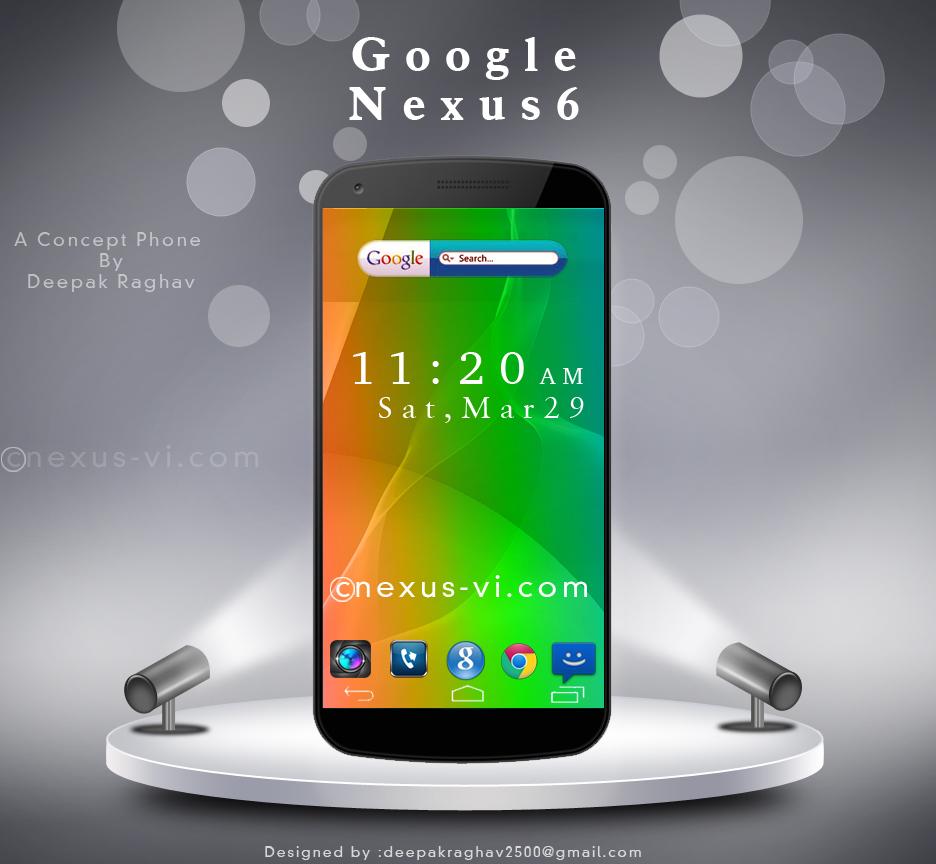 Motorola Shamu aka Nexus 6 Resurfaces via CPU-Z Benchmark: 5.2in Display, Snapdragon 805 and 3GB RAM Confirmed