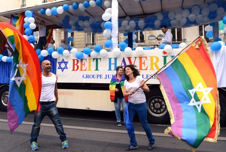 LGBT day