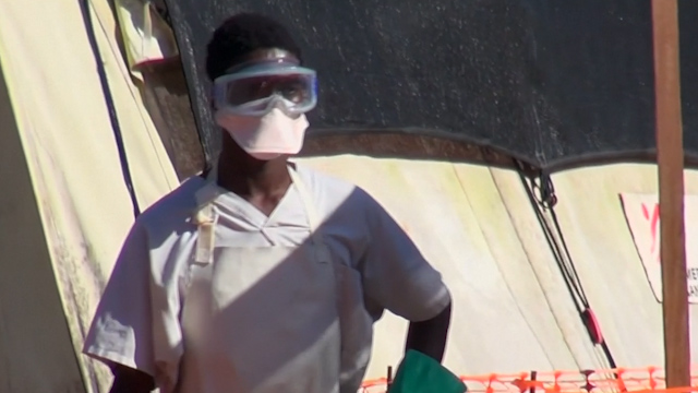 UN Ebola Mission says Guinea Must Accelerate its Virus Response