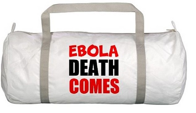 Ebola inspired gifts