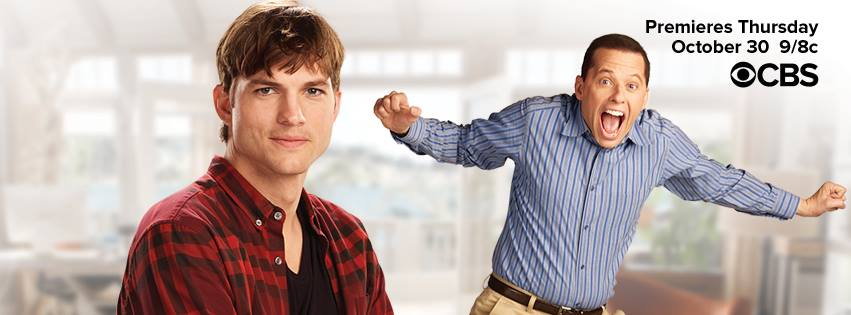 Two and a Half Men Season 12 Premiere Spoilers: Walden and Alan's Gay Wedding and Charlie Sheen to Return?