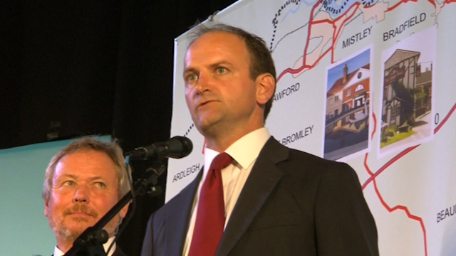 Carswell Makes History as Cameron and Miliband Battered by Ukip's Double Poll Surge