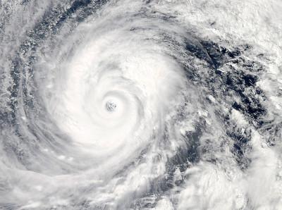 Super Typhoon Vongfong