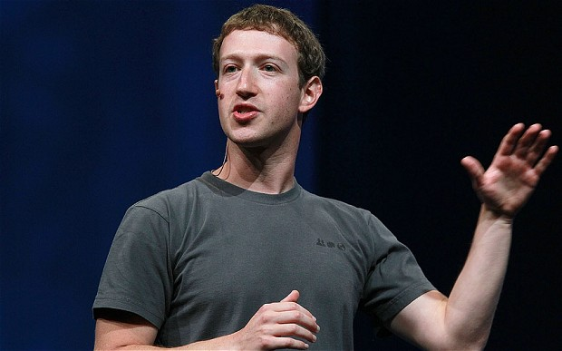 Zuckerberg: Facebook Has no Short Term Plan to Monetise WhatsApp