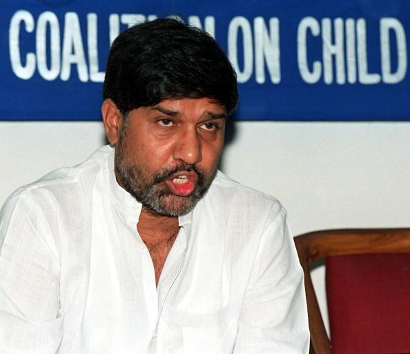 Kailash Satyarthi Nobel Peace prize