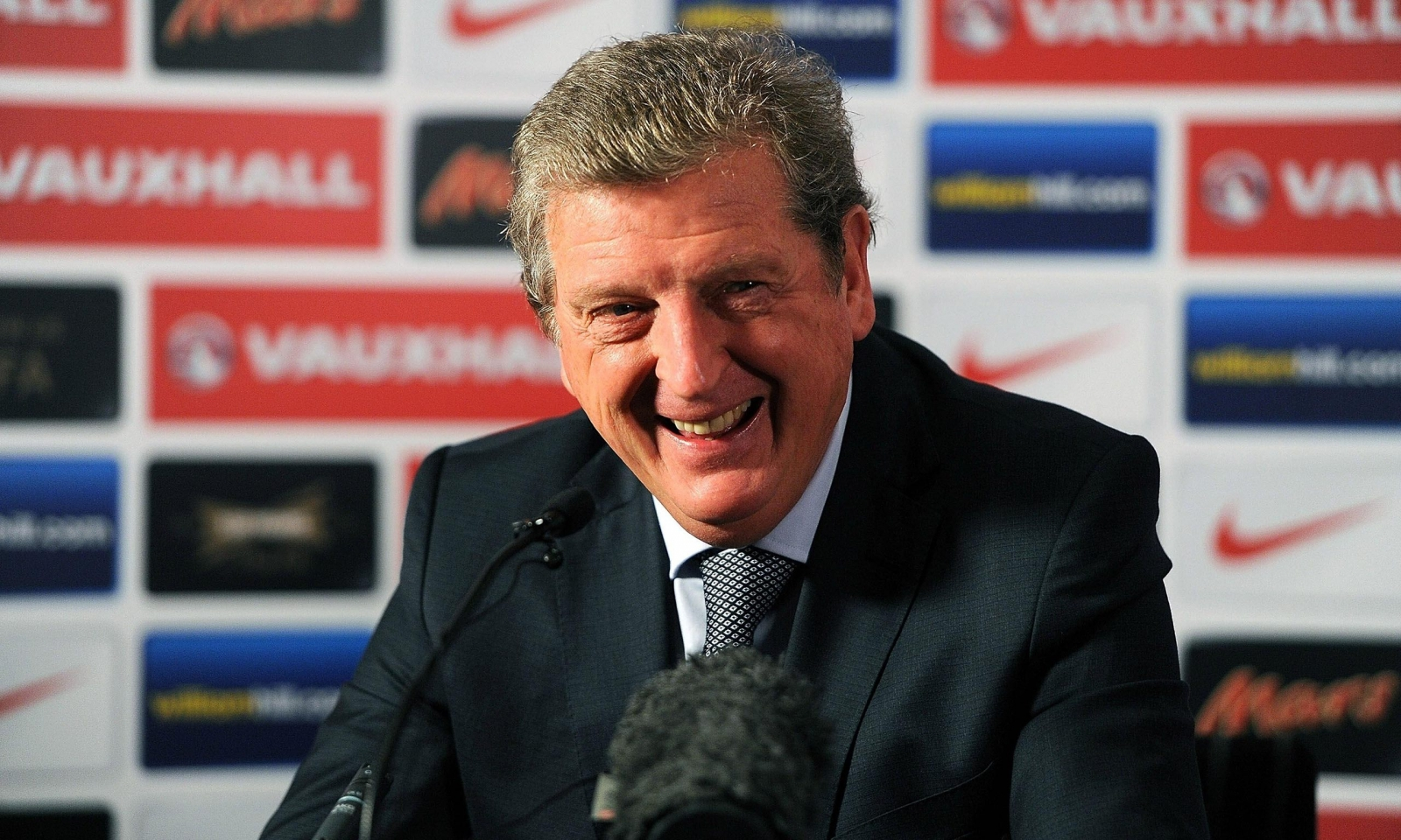 Roy Hodgson Especially Impressed with Lallana against San Marino