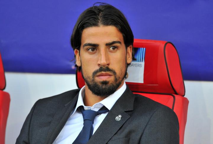 Samir Khedira