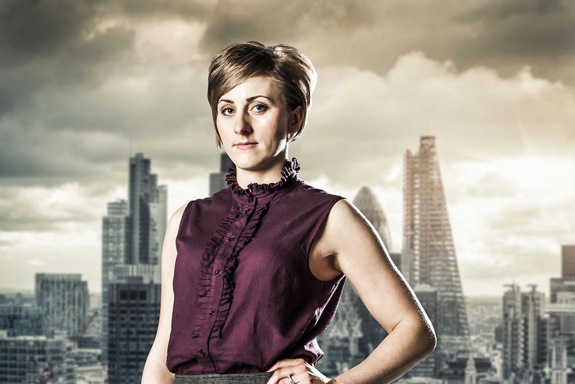 Katie Bulmer-Cooke