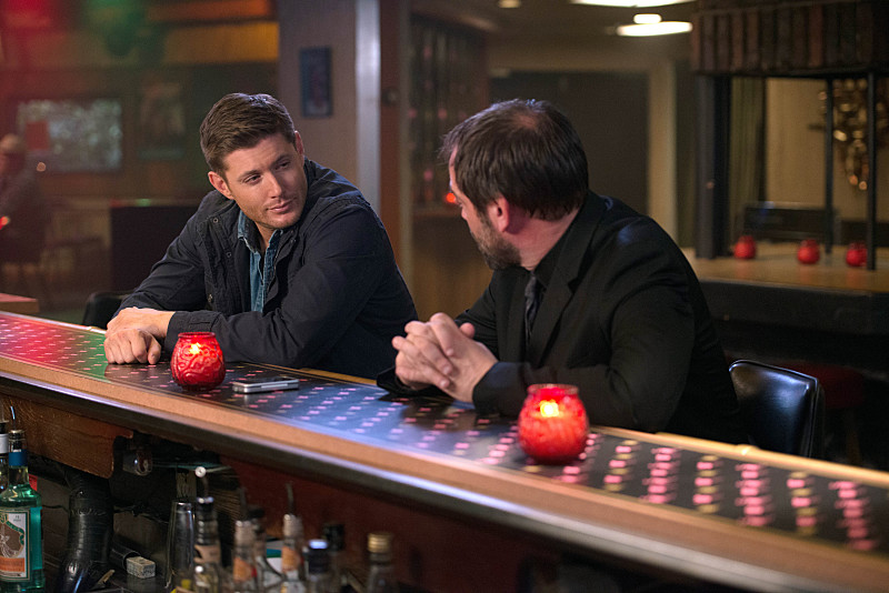 Supernatural season 10 Episode 2