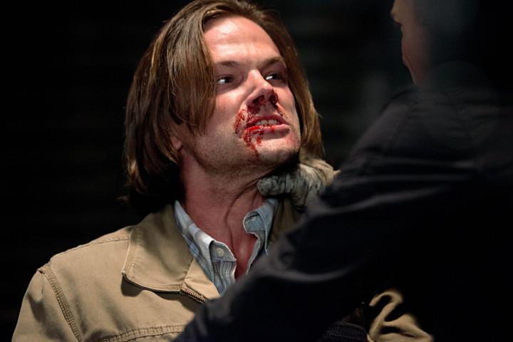 Supernatural season 10 Episode 2