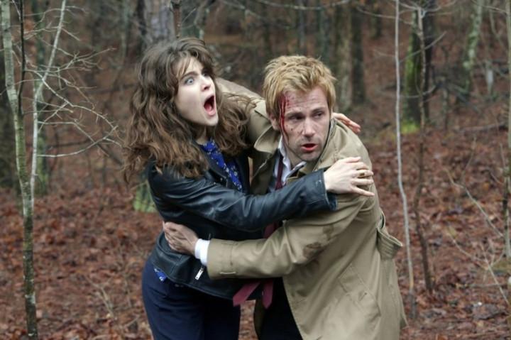 Constantine premiere