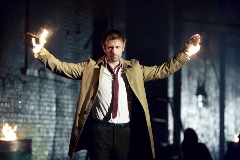 Arrow season 4: Episode 5 synopsis reveals how Oliver Queen knows Constantine