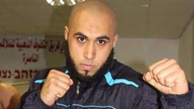 Hamed Mohammed Habashi (Handout)