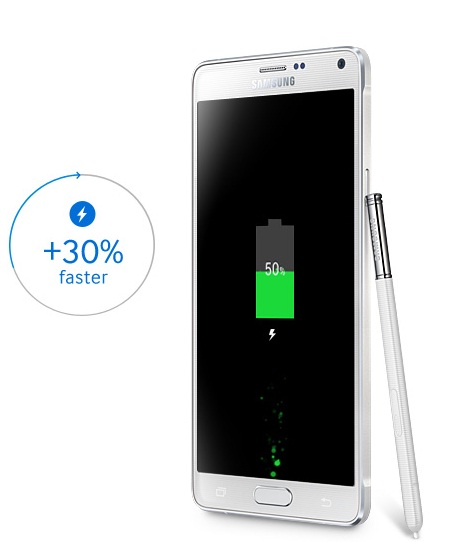 Samsung's 17 October Bonanza for UK: Galaxy Note 4 and Galaxy Ace 4 LTE