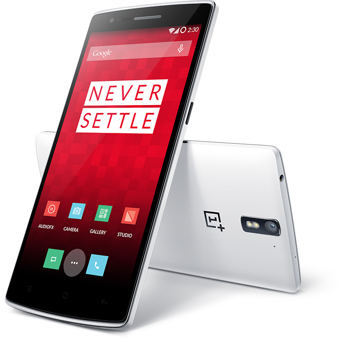OnePlus One Pre-Orders Open On 27 Oct
