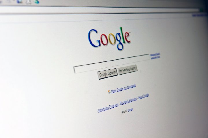 Google has donated more than 'Government Sachs'.