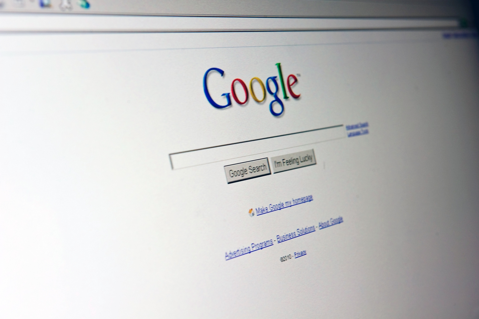 Google received more than 145,000 requests from EU countries to remove data. (Getty)