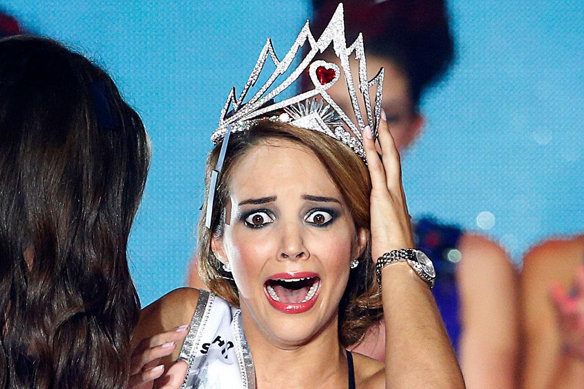 Miss Switzerland