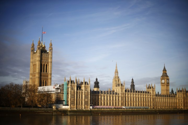 UK parliament