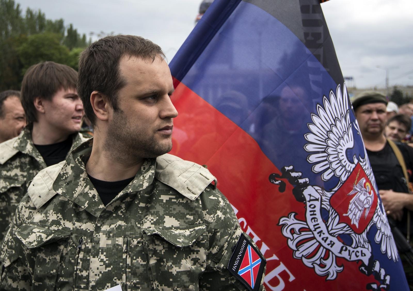 Pavel Gubarev,
