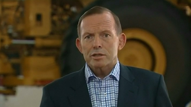 Abbott Says he will Confront Putin at G20 over Downed Flight MH17 'Murders'