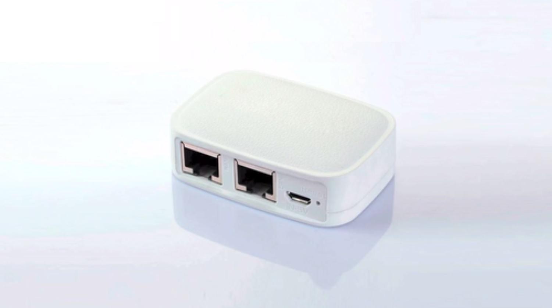 Anonabox tor network internet