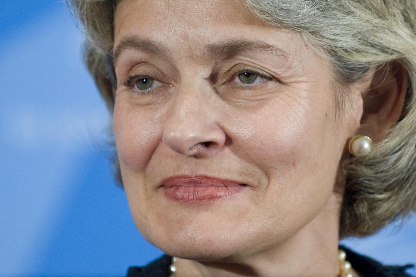 Unesco director general